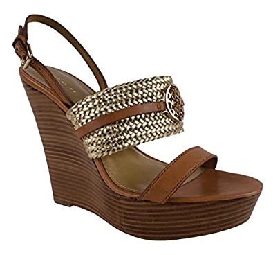 coach s beatriz wedge heel platform