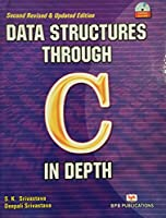 Data Structures and Algorithms: USING C Front Cover
