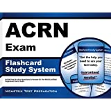 ACRN Exam Flashcard Study System: ACRN Test Practice Questions & Review for the AIDS Certified Registered Nurse Exam (Cards)