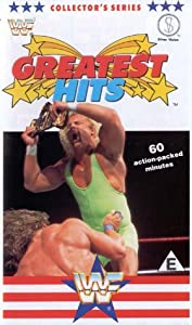 WWF - Greatest Hits [VHS]