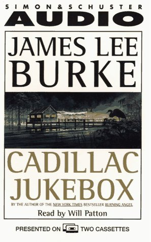 Cadillac Jukebox Cassette, Burke,James Lee