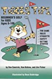 Tiger's Tips: Beginner's Golf for Kids