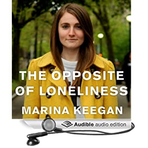 the opposite of loneliness book pdf