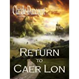 Return to Caer Lon ~ Claude Dancourt