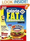 Calorie, Fat & Carbohydrate Counter (The Calorie King)