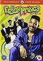 Fresh Prince Of Bel Air - Series 1 [DVD]