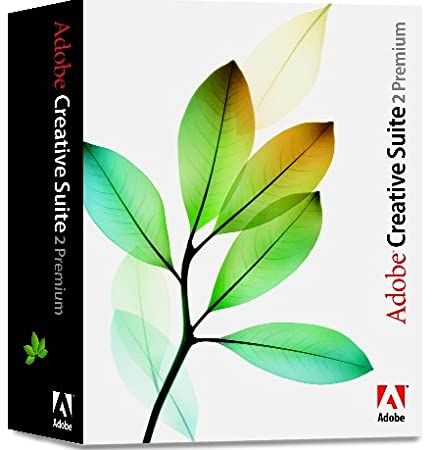 Adobe Creative Suite Premium CS2 Upgrade (Mac) [Old Version]