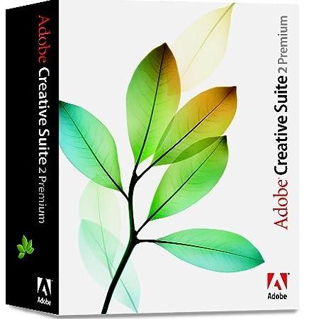 Adobe Creative Suite Premium CS2 Upgrade (Mac) [Old Version]