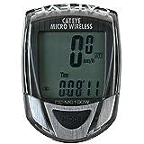 Cateye Cycling Bike Bicycle MICRO Wireless Digital Computer Speedometer