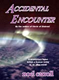 Accidental Encounter (1928781233) by Carroll, Noel