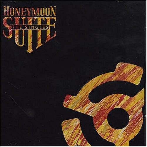 Honeymoon Suite - The Singles (Greatest Hits) - 1998 [FLAC] - zisuyan - 紫苏