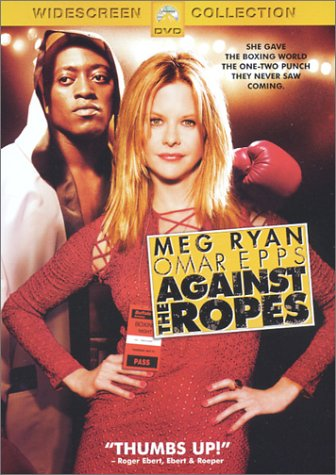 Cover art for  Against the Ropes (Widescreen Edition)