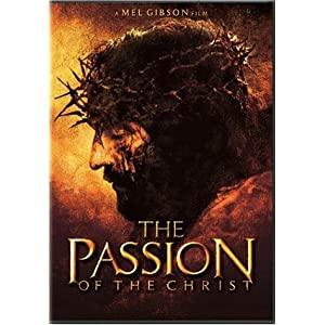 Click to buy Mel Gibson Movies: The Passion of the Christ from Amazon!