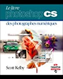 Photo du livre Le livre photoshop cs photographes numeriques