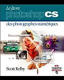 Photo du livre Le livre photoshop cs photographes numeriques