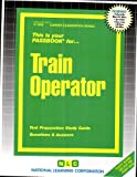 Train Operator (Career Examination ; C-1068)