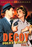 Decoy: Police Woman, Volume 2