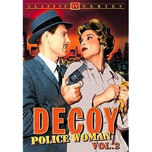 Decoy: Police Woman, Vol. 4 movie