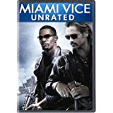Miami Vice (Unrated Director's Cut) ~ Jamie Foxx