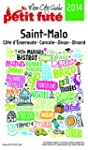 Saint-Malo 2014-2015 Petit Fut� (avec...