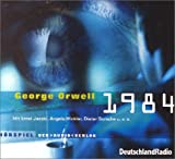1984. 2 CDs. [Audiobook]