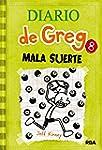 Diario de Greg 8. �Mala suerte!