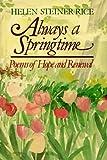 Always a Springtime