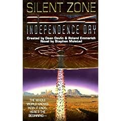 Silent Zone (Independence Day) by Dean Devlin,&#32;Roland Emmerich and Stephen Molstad