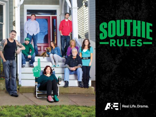 Southie Rules Season 1