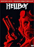 echange, troc Hellboy, version Director's Cut - Coffret 3 DVD
