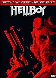 Hellboy - Édition Triple