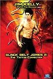 echange, troc Black Belt Jones 2: Tattoo Connection
