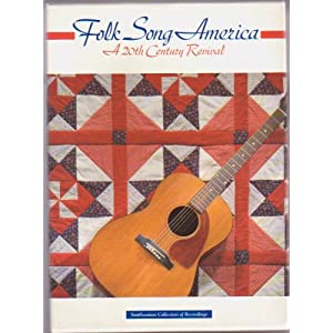 folk song america a 20th