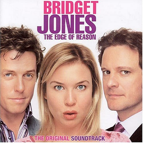 Bridget Jones: The Edge Of Reason (+2 Bonus Tracks)