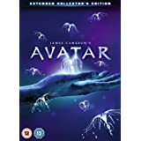 Avatar Extended Collector's Edition [DVD]by Sam Worthington
