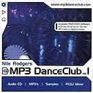 MP3 Danceclub, Vol. 1