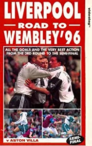 Liverpool Fc: Road to Wembley 1996 [VHS] from Castle Vision