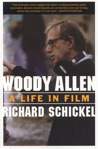 Woody Allen: A Life in Film