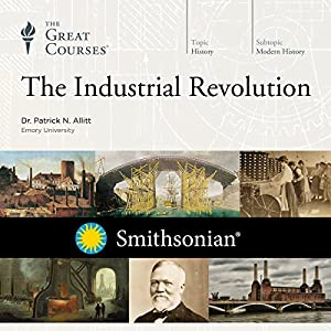 The Industrial Revolution Lecture