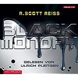 Black Monday: 4 CDs