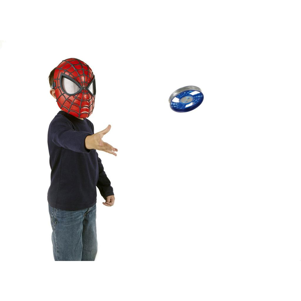 Amazon.com: Marvel The Amazing Spider-Man 2 Spider Vision Mask: Toys