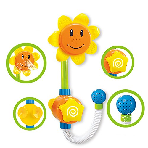 jetsan-9904-sunflower-press-n-shower-bath-toy