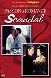 Passion And Romance - Scandal