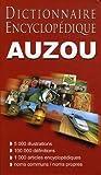 echange, troc Philippe Auzou - Dictionnaire encyclopédique Auzou