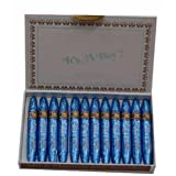 Milk Chocolate Its a Boy Cigars (Tamaño: 0.75 Ounces)