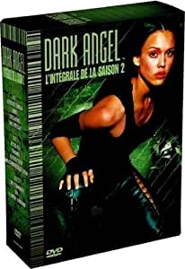 Dark Angel : Saison 2 - Coffret 6 DVD