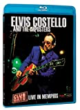 The Imposter – Elvis Costello