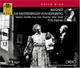 Wagner: Die Meistersinger von N&#252;rnberg