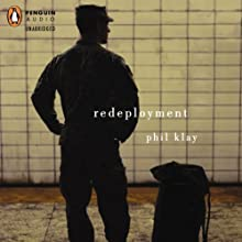 Redeployment (       UNABRIDGED) by Phil Klay Narrated by Craig Klein