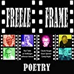 Freeze Frame: International Poetry Anthology | Oscar Sparrow